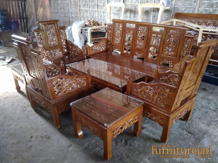 Kursi Hongkong Anggur, Kursi Hongkong Bambu
